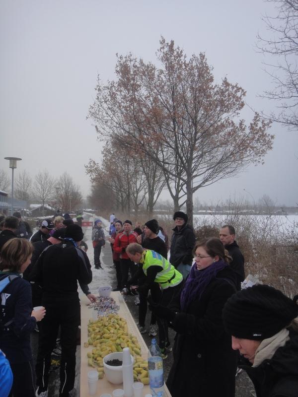 Socialmarathon 2010 - Tor Rønnow