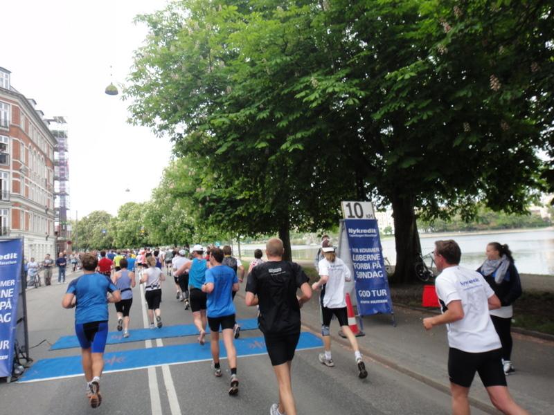 Copenhagen Marathon 2011 - pictures - Tor Rønnow