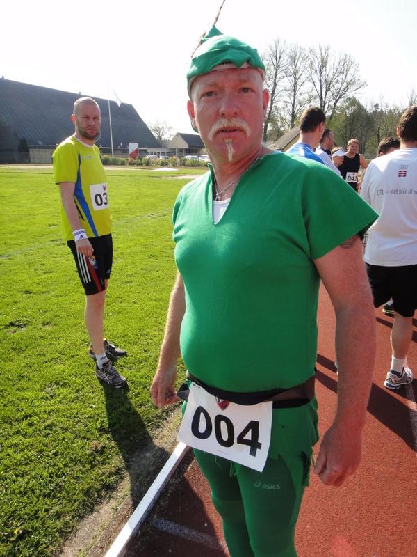 Firkløver Marathon Næstved - pictures - Tor Rønnow