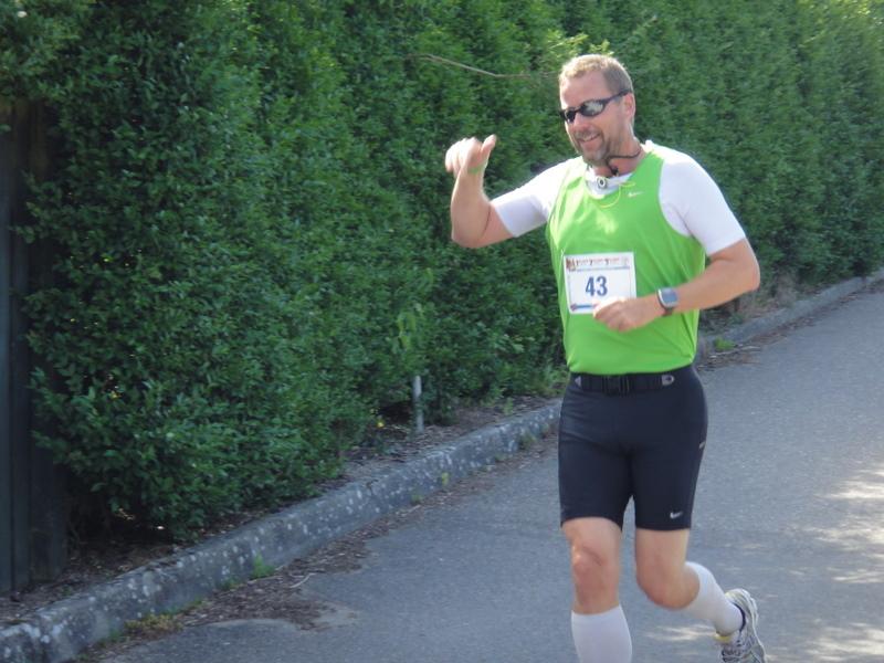 Kalundborg Triple Marathon 2011 - pictures - Tor Rønnow