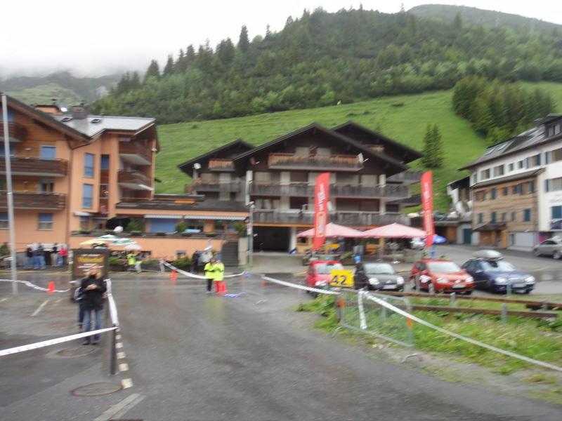 LGT Alpin Marathon 2011 - Tor Rønnow