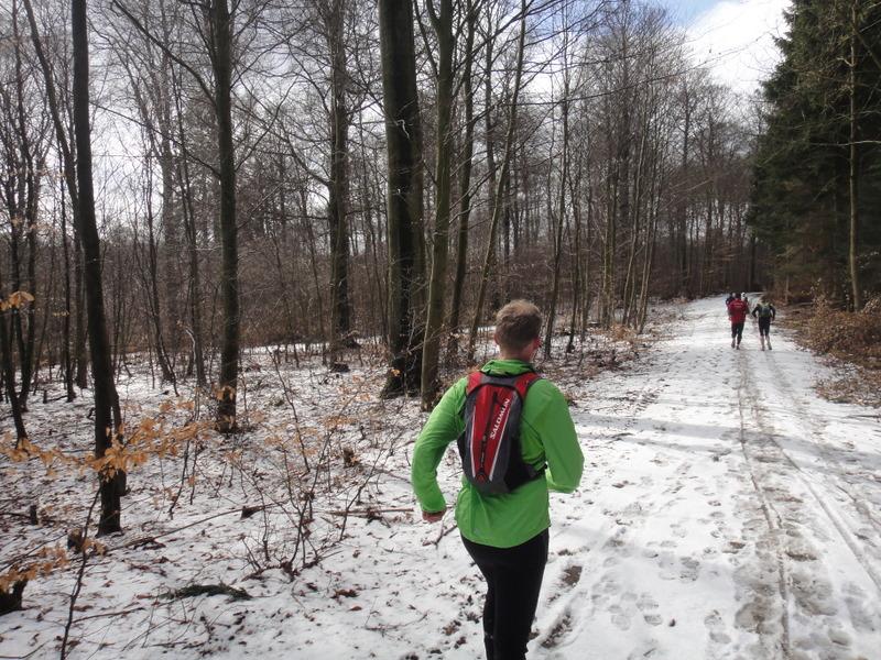 GARMIN Rudersdal Marathon Cannonball 23 - pictures - Tor Rønnow