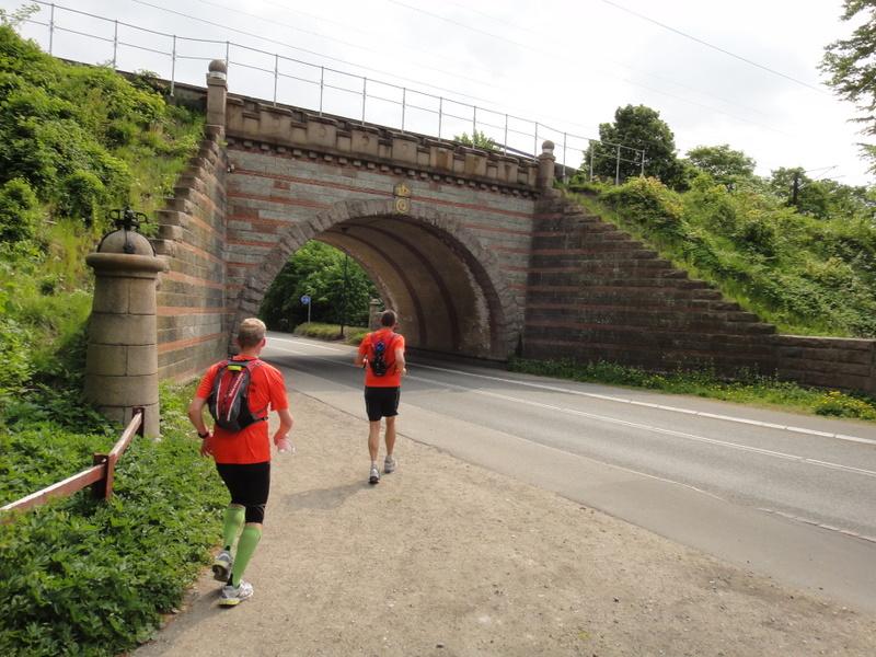 GARMIN Rudersdal Marathon Cannonball 24 - pictures - Tor Rønnow