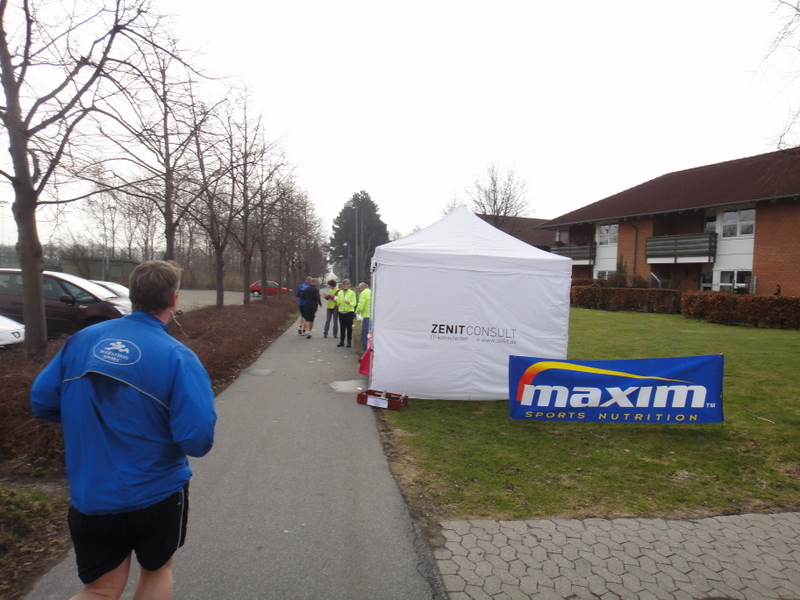 Sydkyst Maraton 2011 - pictures - Tor Rønnow