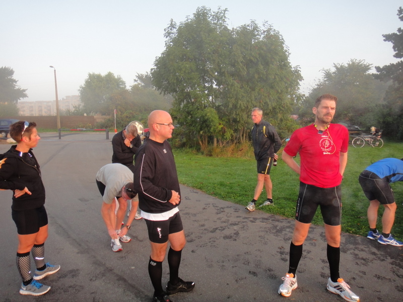 Amager Cannonball Marathon - pictures - Tor Rønnow