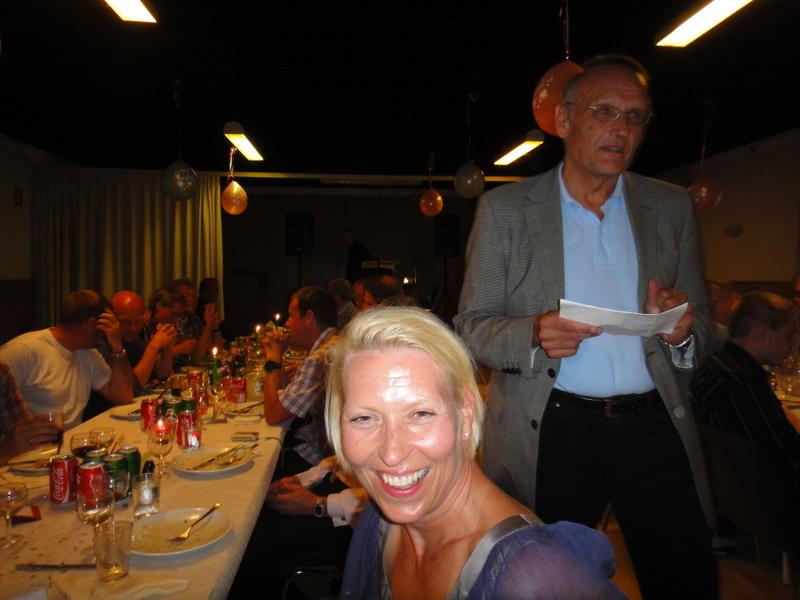 Bryllupsmarathon - pictures - Tor Rønnow