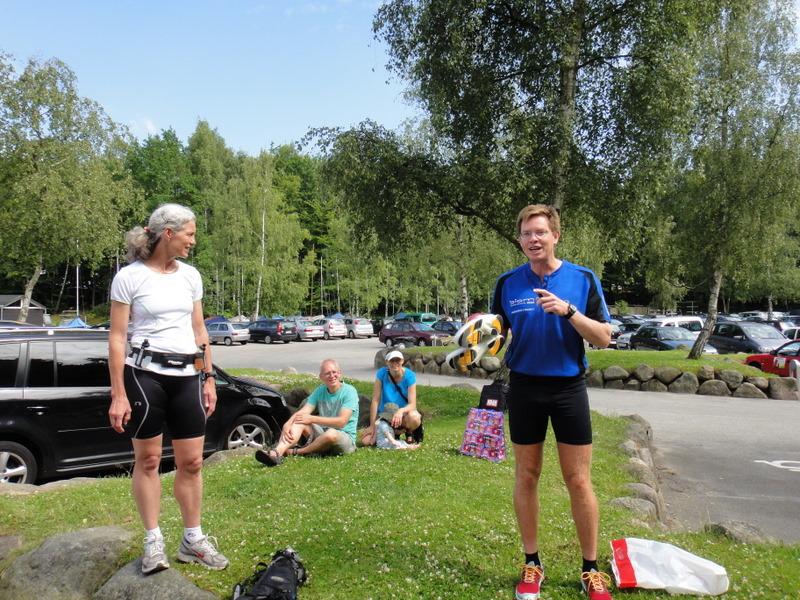 Furesø Marathon 2011 - pictures - Tor Rønnow