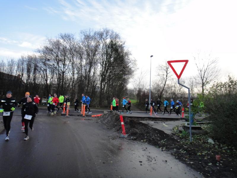 Gløgg & Æbleskive Marathon 2011 - pictures