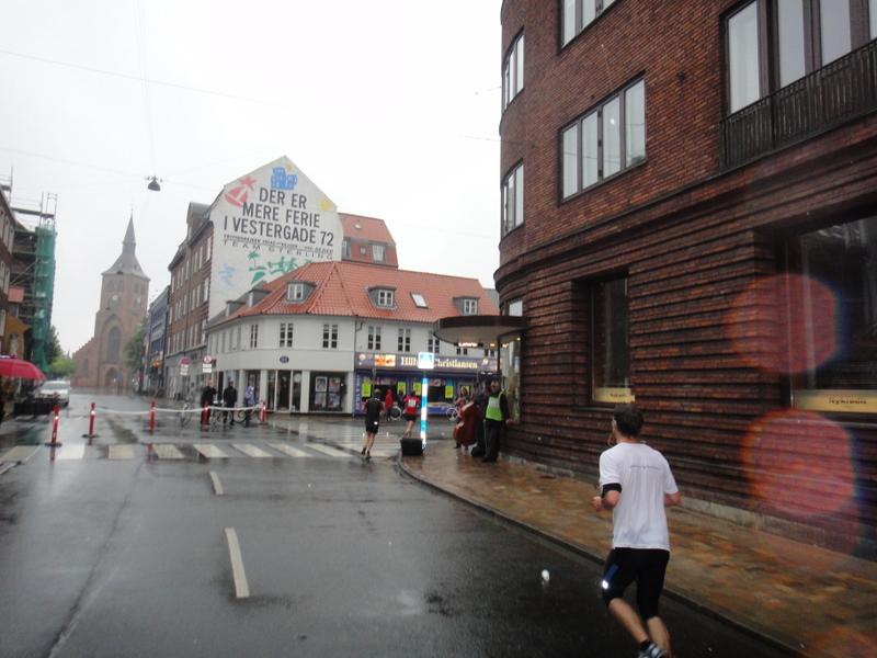 H.C. Andersen Marathon 2011 - pictures - Tor Rønnow
