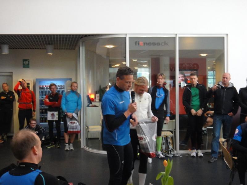 LøbeMagasinet Rudersdal Marathon 2011 - pictures