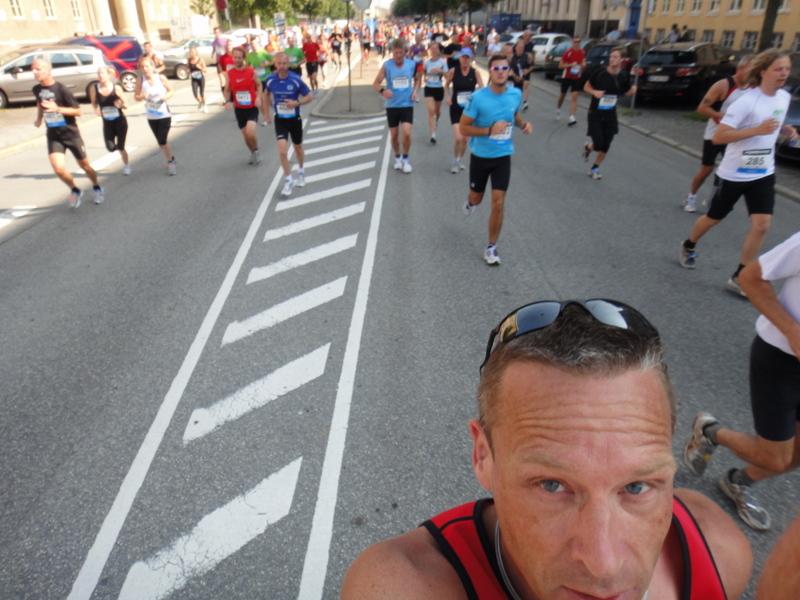 SPARTA Powerade Halvmarathon 2011 - pictures - Tor Rønnow