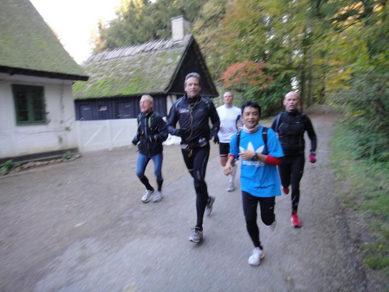 LøbeMagasinet Rudersdal Cannonball 25 - pictures - Tor Rønnow