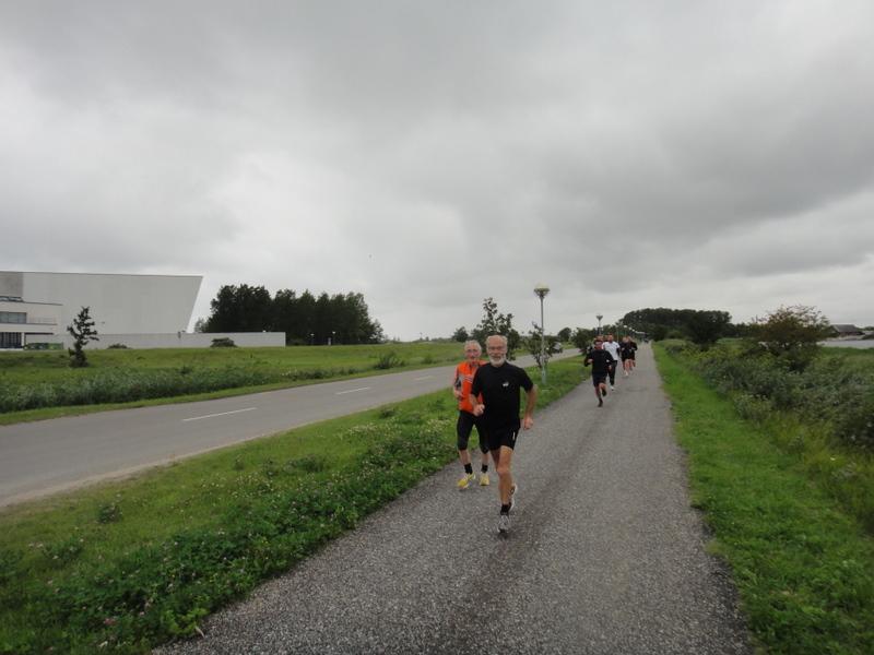 Skinnermarathon 24-jul-2011 - pictures - Tor Rønnow
