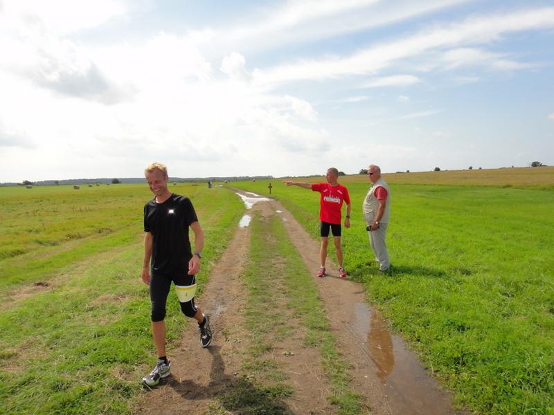 2*100 Marathon 2011 (Pihlsbech/Gren) - pictures - Tor Rønnow