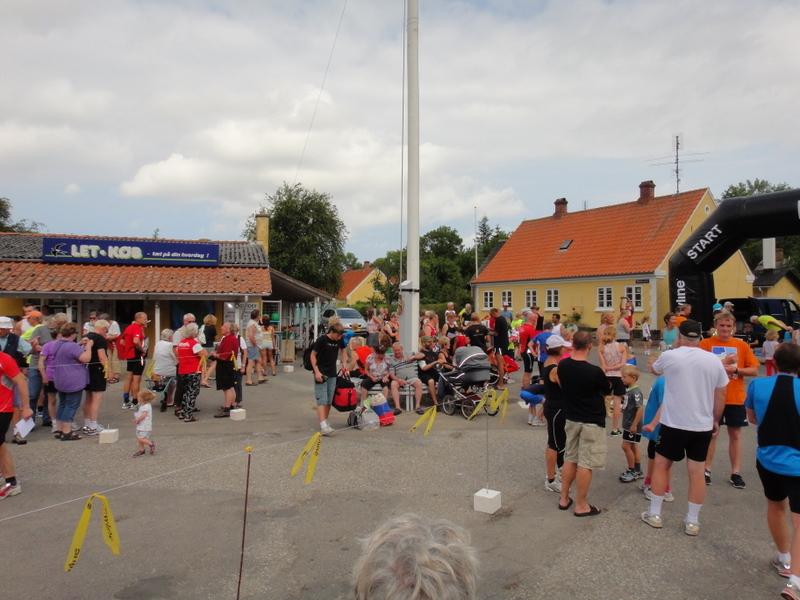 Strynø Marathon 2011 - pictures - Tor Rønnow