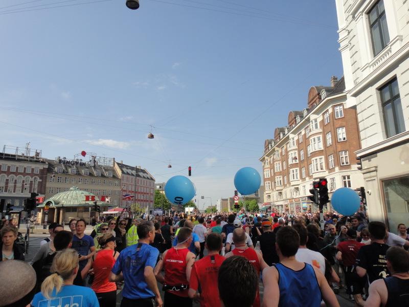 NYKREDIT Copenhagen Marathon - Tor Rønnow - motionsløb.dk
