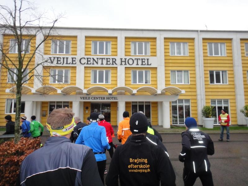 Dr. Nielsens Vinterhyggemarathon 2012 - pictures