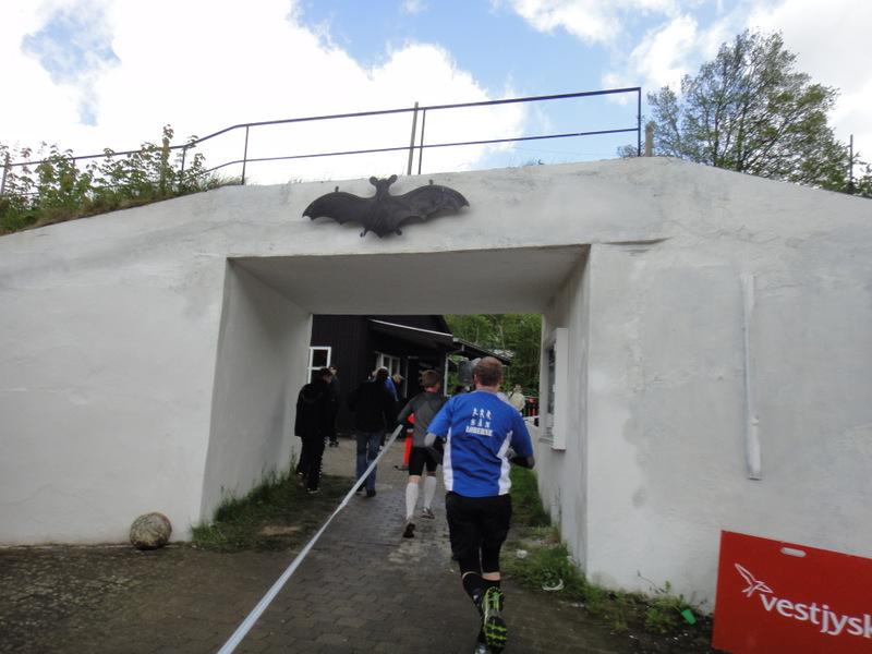 Kalkmine Marathon 2012 - pictures - Tor Rønnow