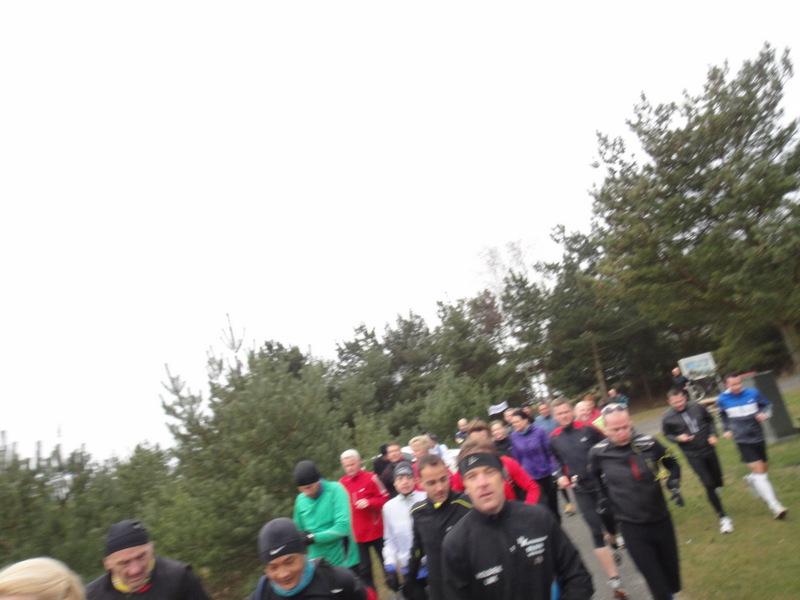 Skinnermarathon 01-APR-2012 - pictures - Tor Rønnow