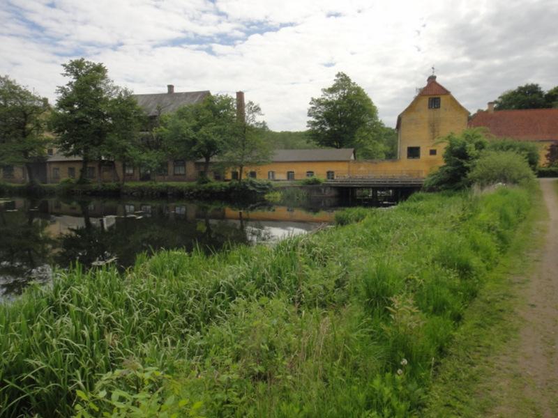 Skodsborg Pinsemarathon 2012 - Tor Rønnow