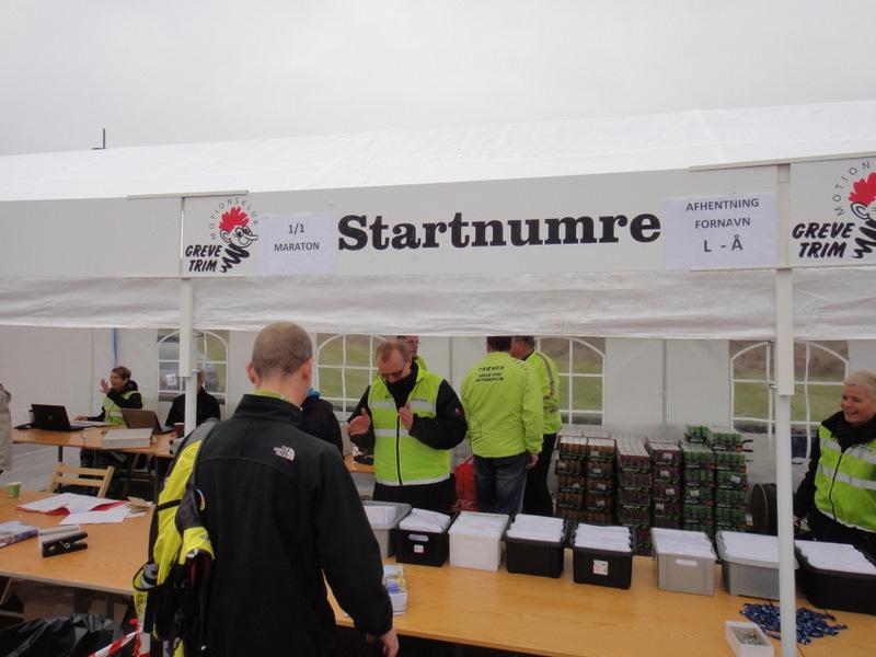 Sydkyst Marathon 2012 - pictures - Tor Rønnow