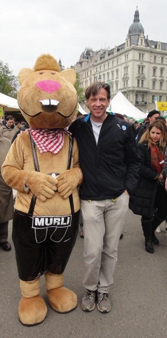 Vienna City Marathon (VCM) 2012 - pictures - Tor Rønnow