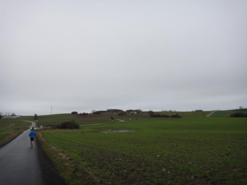 Kalundborg Vintermarathon 2012 - pictures