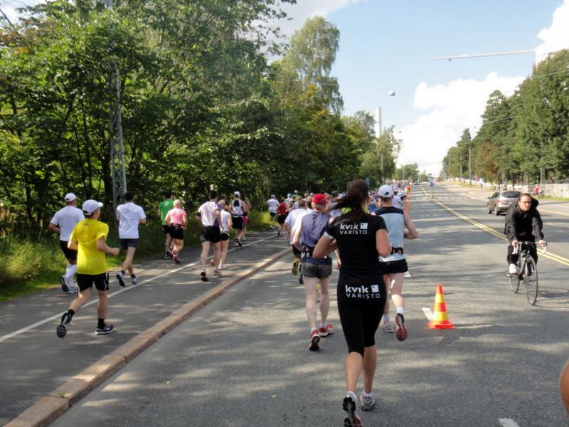 Helsinki - Tor Rønnow