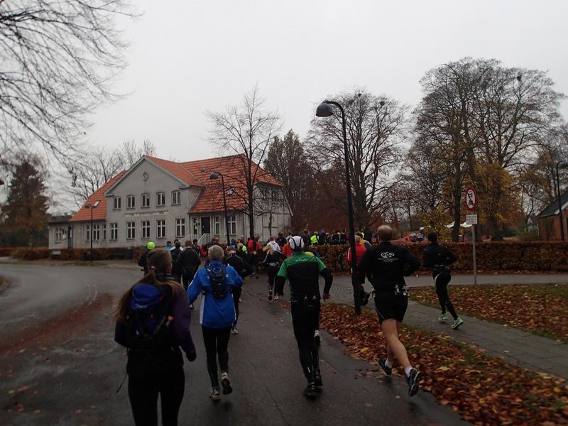 LøbeMagasinet Rudersdal Marathon 2012 - Tor Rønnow