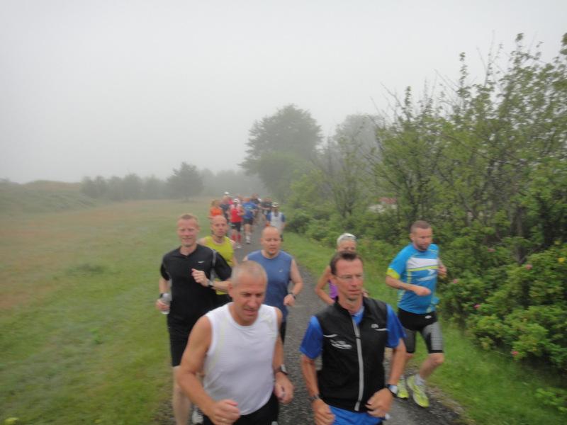 Skinnermaraton 07-JUL-2012 - Tor Rønnow