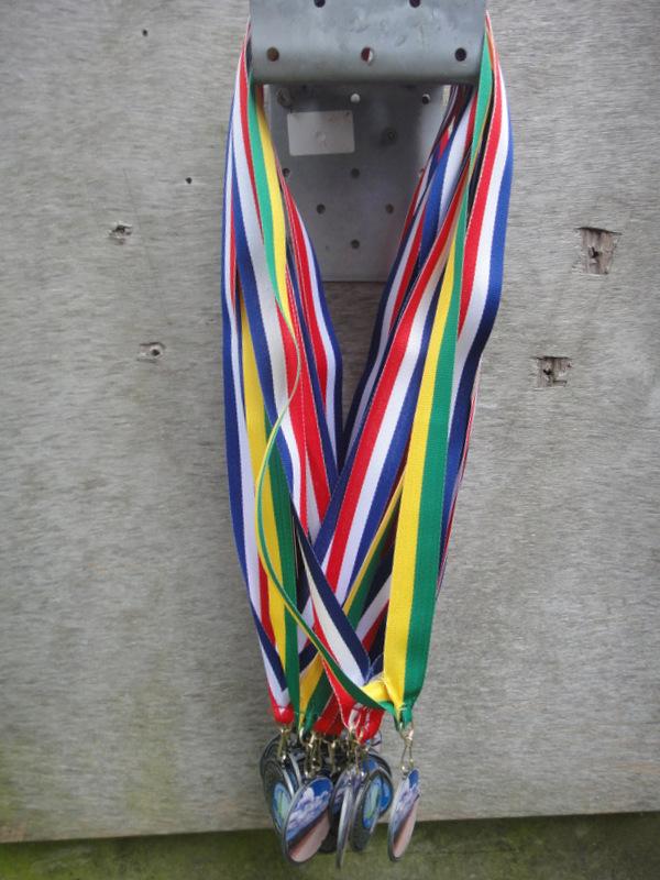 Skodsborg Marathon 30-JUL-2012 - Tor Rønnow