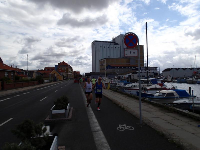 5 Tårns Marathon 2013 - Tor Rønnow