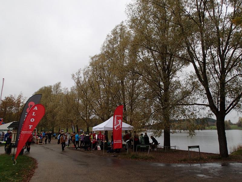 ALOT Cph 6 hour run 2013 - Tor Rønnow