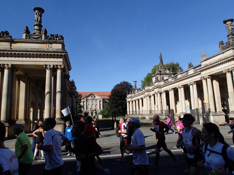 Berlin Marathon 2013 - Tor Rønnow