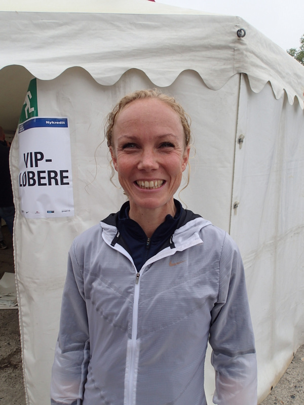 NYKREDIT Copenhagen Marathon 2013 - Tor Rønnow - Sparta - Annemette Aagaard