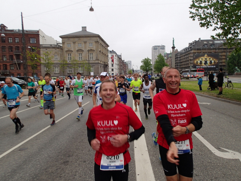 københavns halvmaraton 2017
