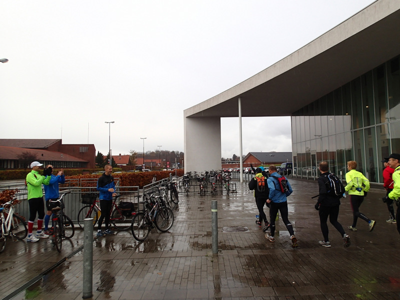 LøbeMagasinet Rudersdal Marathon 2013 - Tor Rønnow