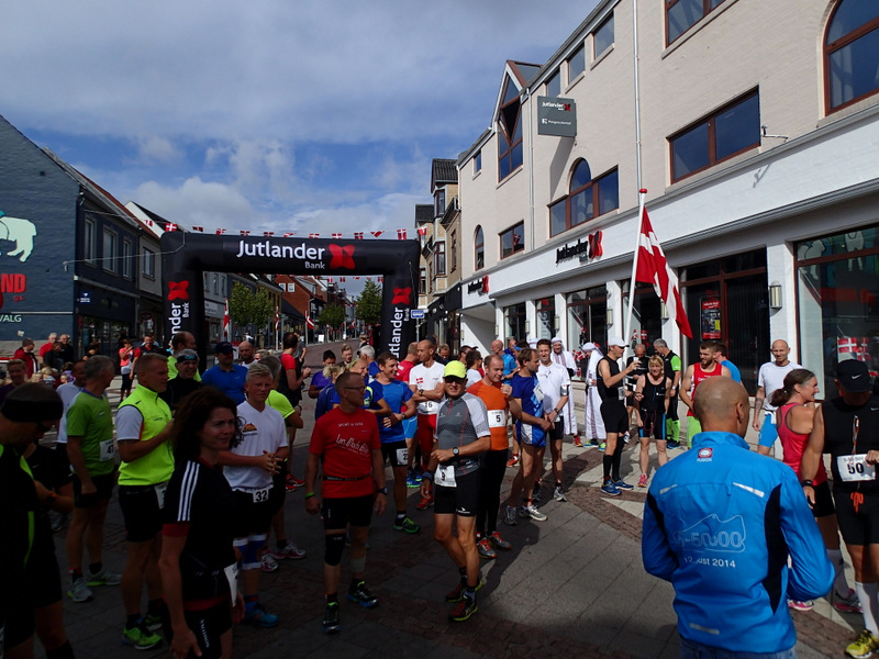 5-50-500 Marathon- Stormester Mogens Pedersen - Søren Friis - Tor Rønnow