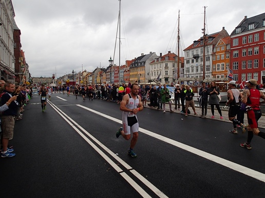 VM Halvmarathon København - Tor Rønnow - motionsløb.dk