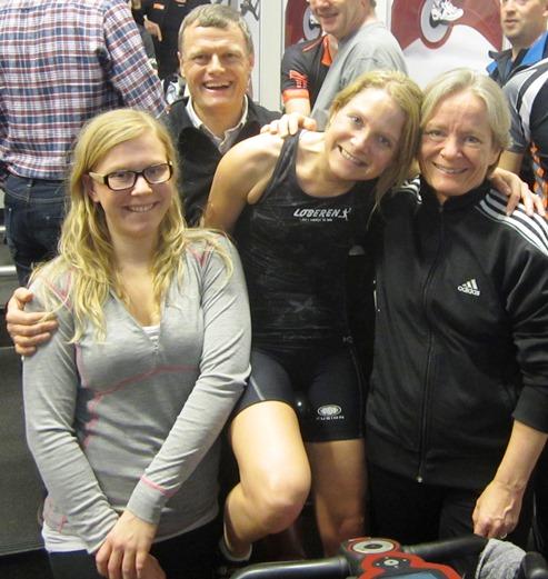 VM Halvmarathon København -  Møller-San Pedro fra Sparta - Tor Rønnow - motionsløb.dk