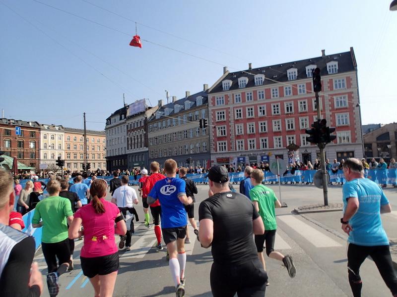 IAAF/AL-Bank World Half Marathon 2014 - Trianglen - Tor Rønnow - motionsløb.dk