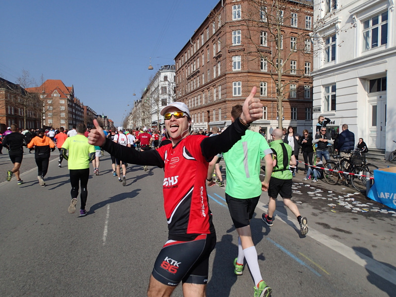 IAAF/AL-Bank World Half Marathon 2014 - Jesper Hansen - Tor Rønnow - motionsløb.dk
