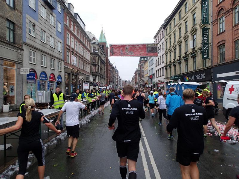 Copenhagen Half Marathon 2015 - Tor Rønnow - motionsløb.dk