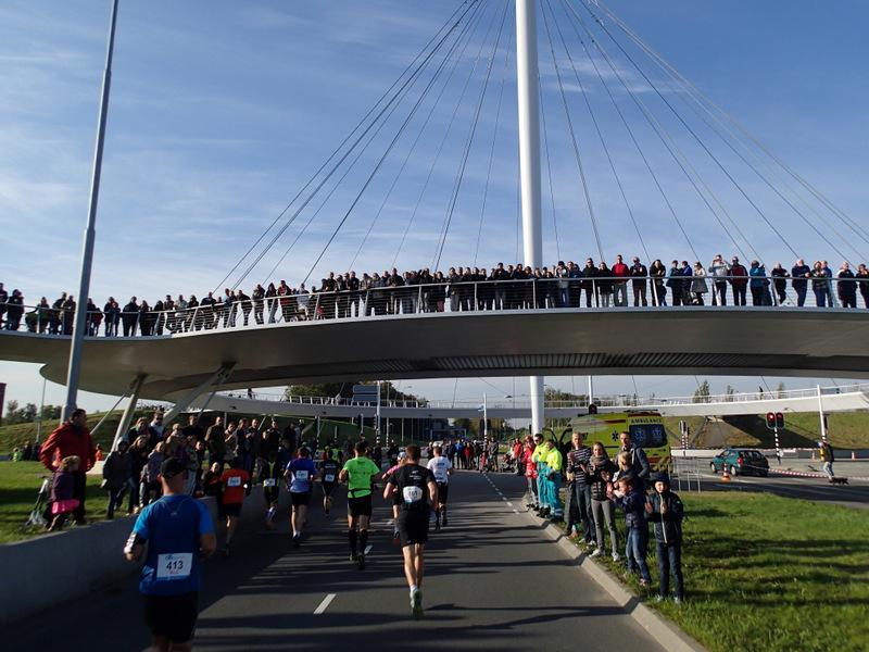 DLL Marathon Eindhoven 2015 - Tor Rønnow
