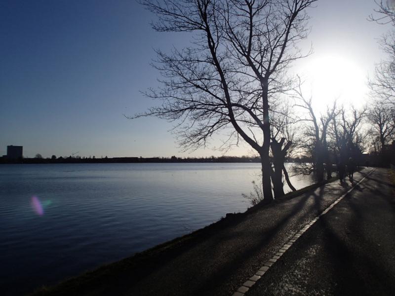 Damhussøen Cannonball - Tor Rønnow