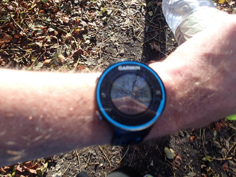 LøbeMagasinet Rudersdal Marathon 2015 - Tor Rønnow