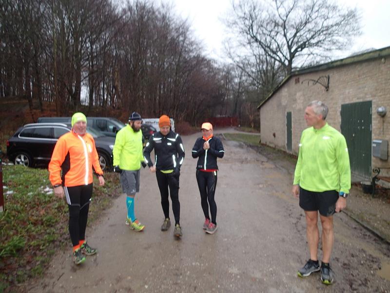 Skodsborg Marathon 25-Nov-2015