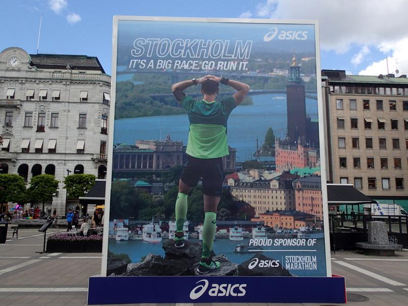 ASICS Stockholm Marathon, Stockholm 30 May 2020 | timeoutdoors