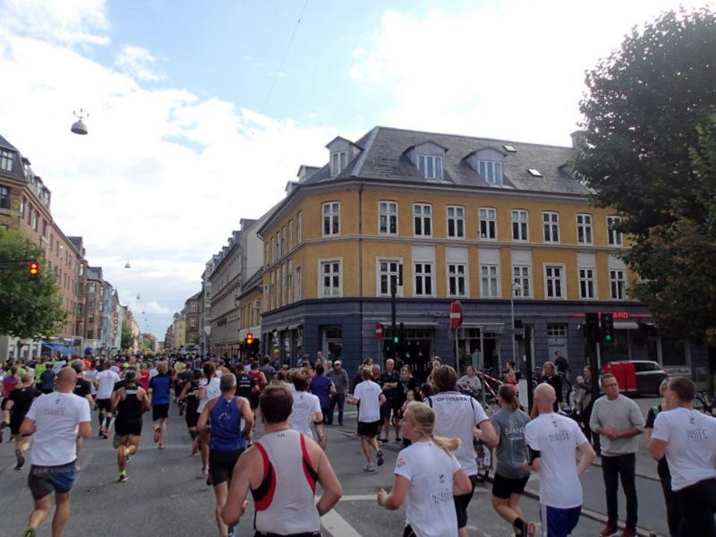 Copenhagen Half Marathon 2016 - Tor Rønnow