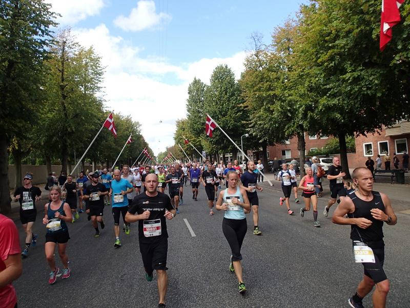 marathon sport frederiksberg